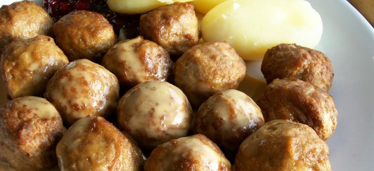 Szwedzi chcą wprowadzić podatek mięsny