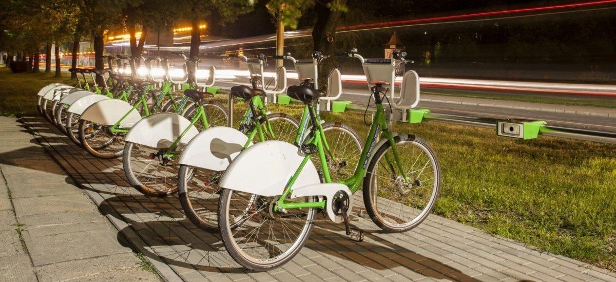 Rower czwartej generacji jest droższy, ale przynosi oszczędności. Tak ma być w Krakowie