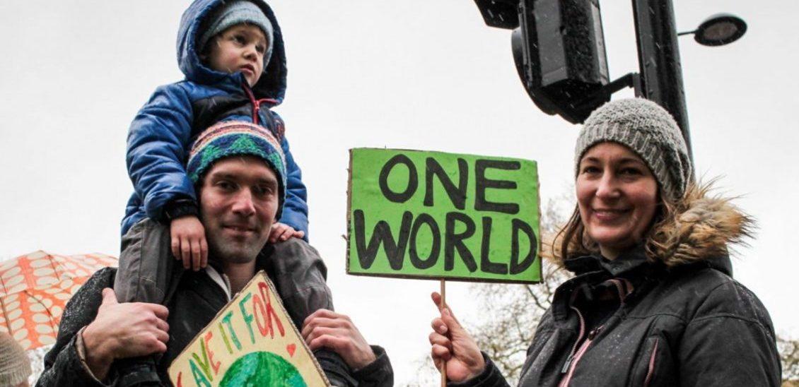 W Ameryce ubywa ekologów, a walka o środowisko stała się sprawą polityczną