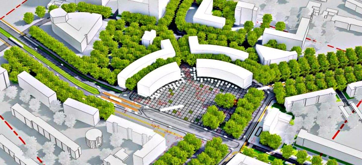 W Warszawie ruszyły prace nad stworzeniem centrów lokalnych