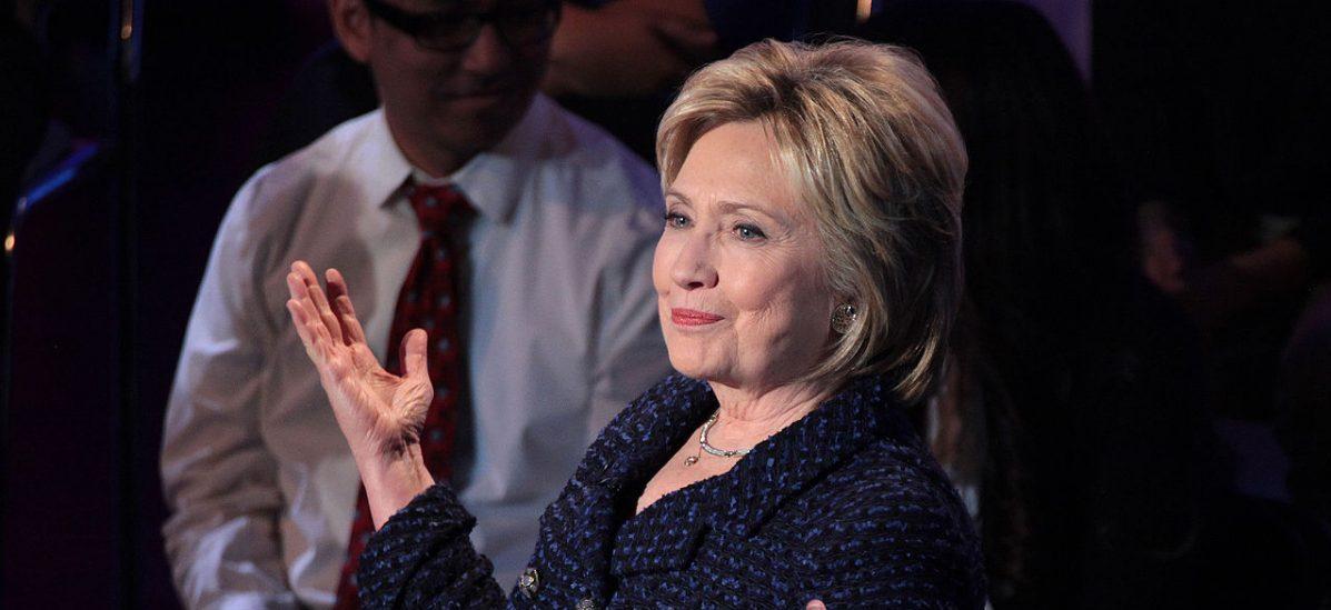 Clinton chce wydać 125 mld dolarów na rewitalizację miast i ich społeczności