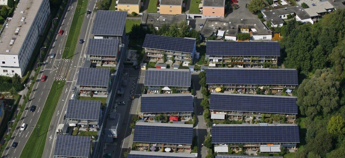 Trafniejsze prognozy pogody to klucz do rozwoju energetyki słonecznej
