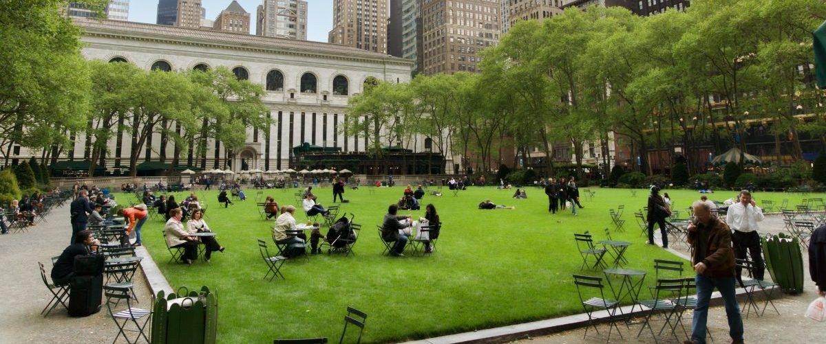 Sześć zasad tworzenia dobrej przestrzeni publicznej