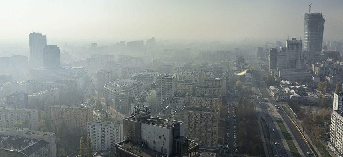 Polskie miasta nieco odetchną: z rynku znikną brudne kotły węglowe