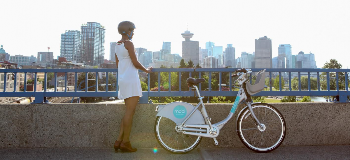 Vancouver: amerykańska Kopenhaga