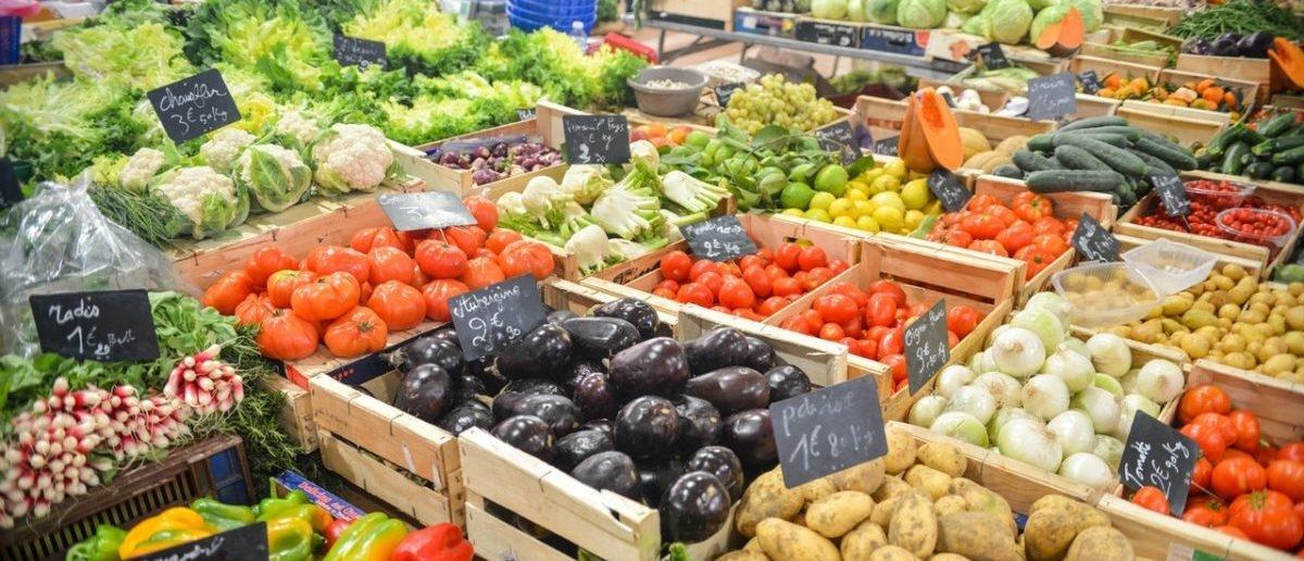 Lokalna żywność przestaje być produktem niszowym i trafia do szerokiej dystrybucji