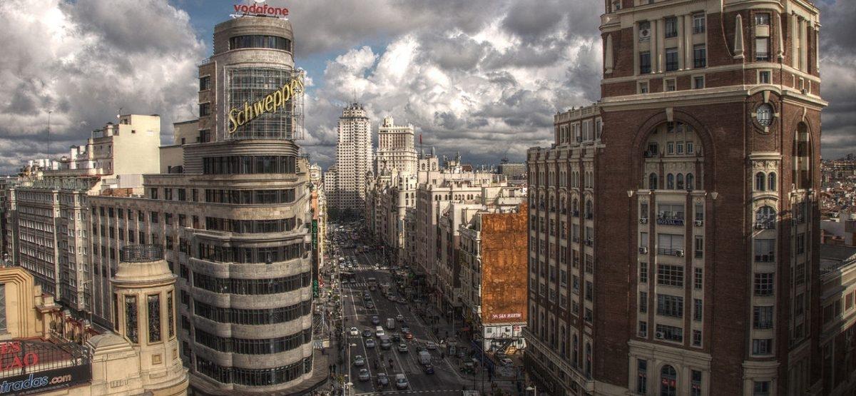 W Madrycie samochody nie wjadą do centrum