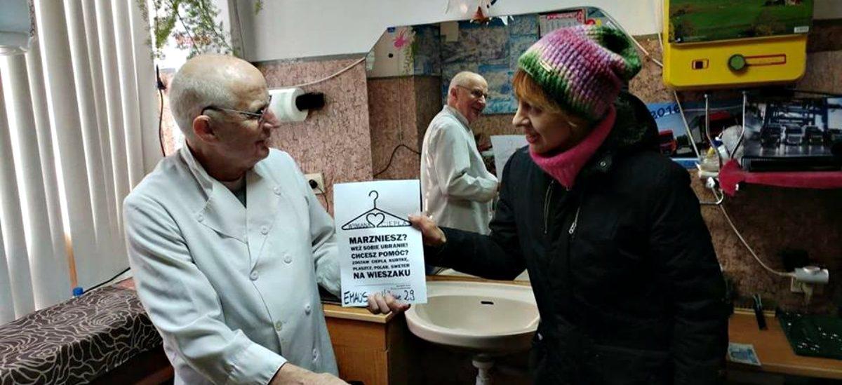 Wymiana ciepła, czyli jak w Polsce robi się innowacje społeczne