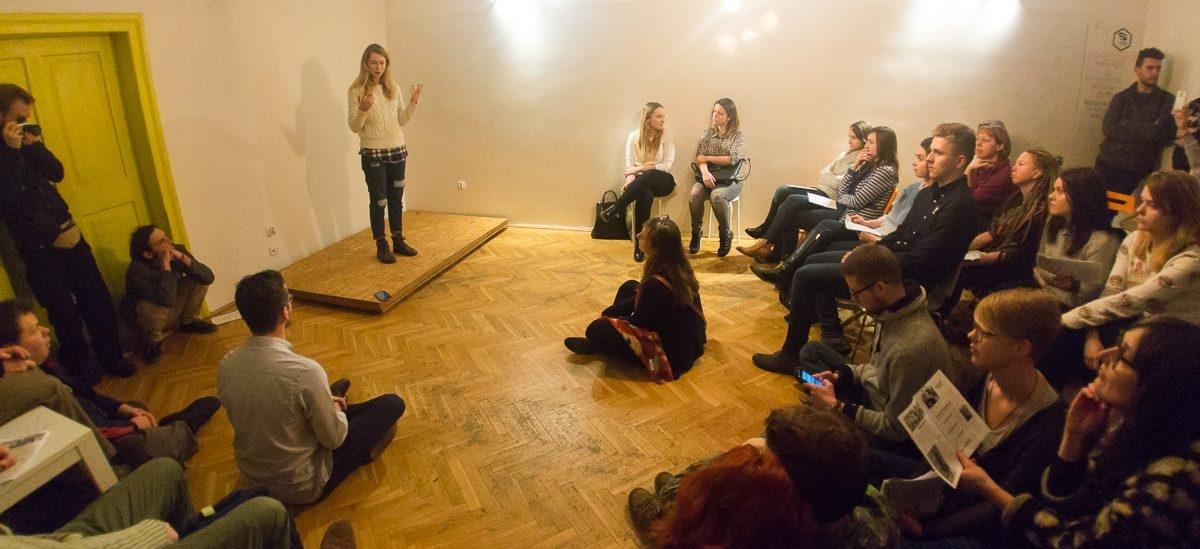 W Krakowie odbyła się pierwsza Zupa, czyli inicjatywa wspierająca ciekawe projekty miejskie