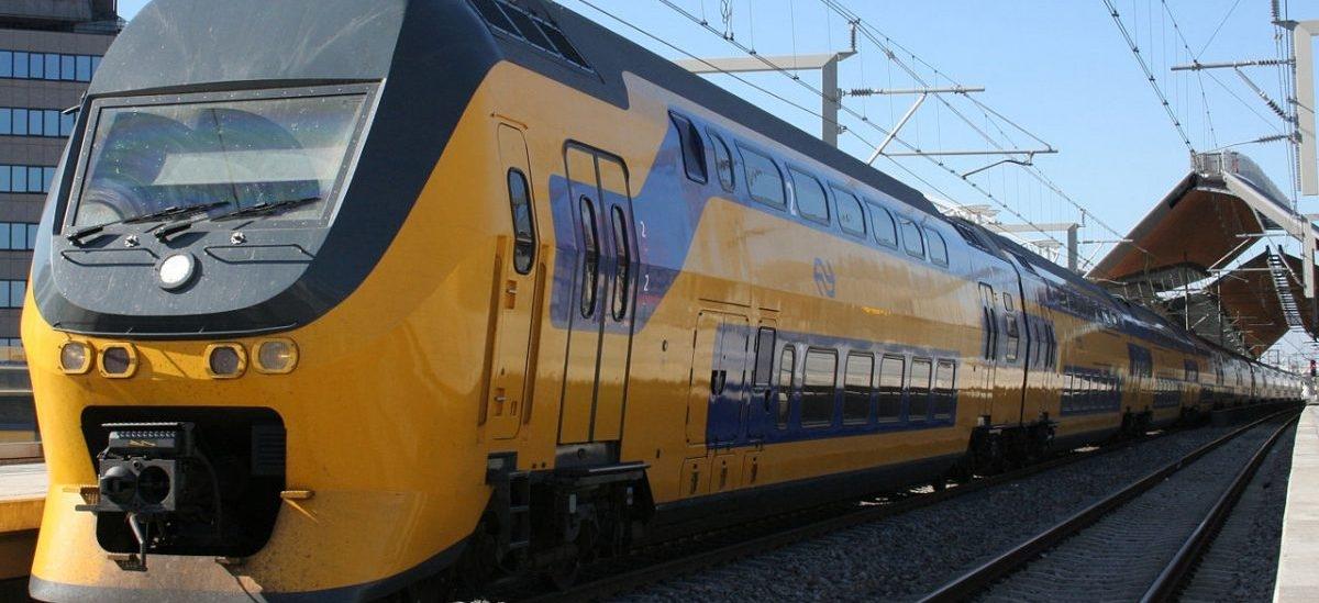 Od nowego roku holenderskie pociągi są napędzane wiatrem