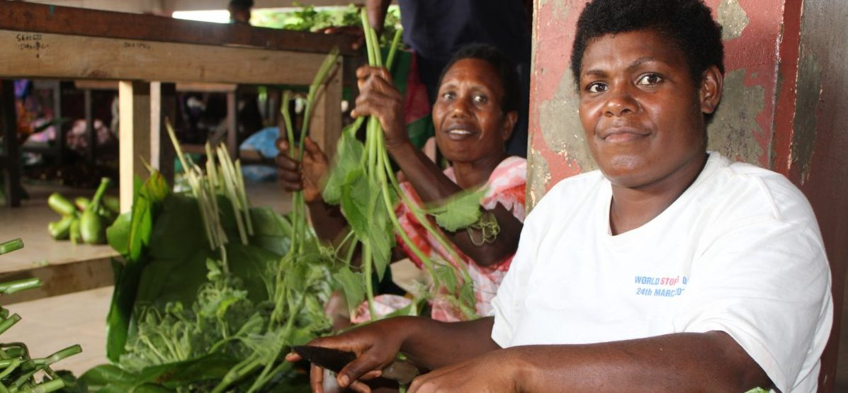 Pacyficzna wyspa wprowadza zakaz importu śmieciowego jedzenia