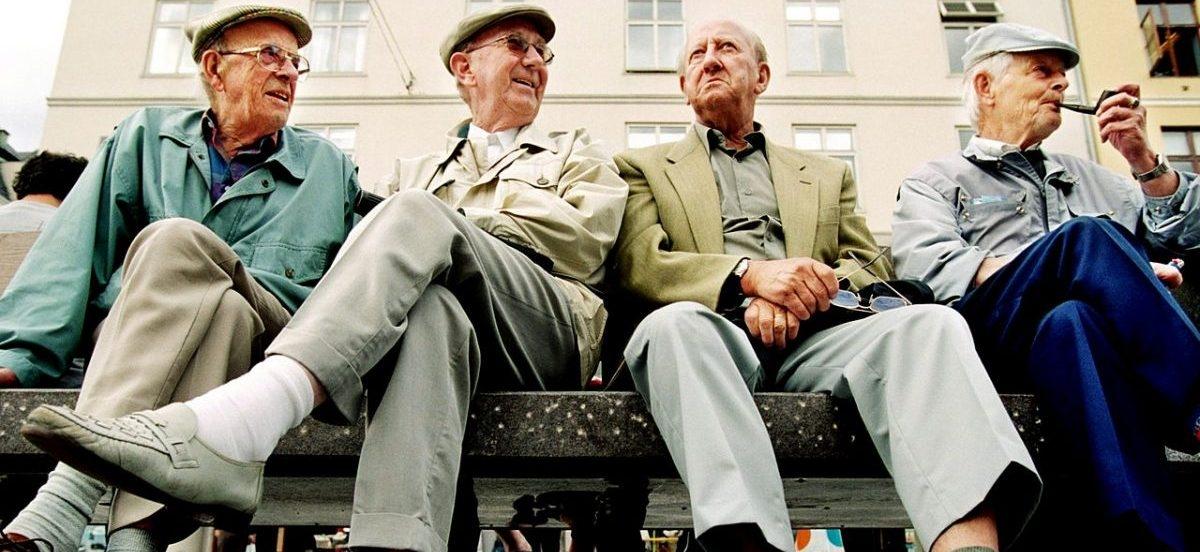 Hiszpańscy staruszkowie będą tworzyć wspólnoty