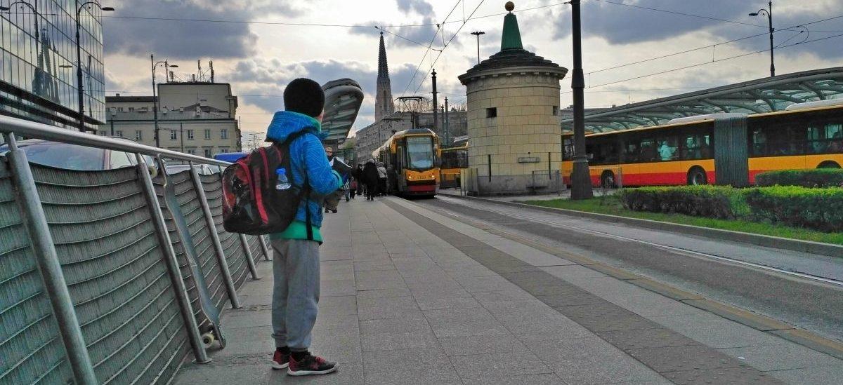 Mieszkańcy chcą darmowych przejazdów dla dzieci