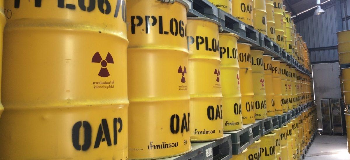 Wiecznie działające baterie z nuklearnych odpadów