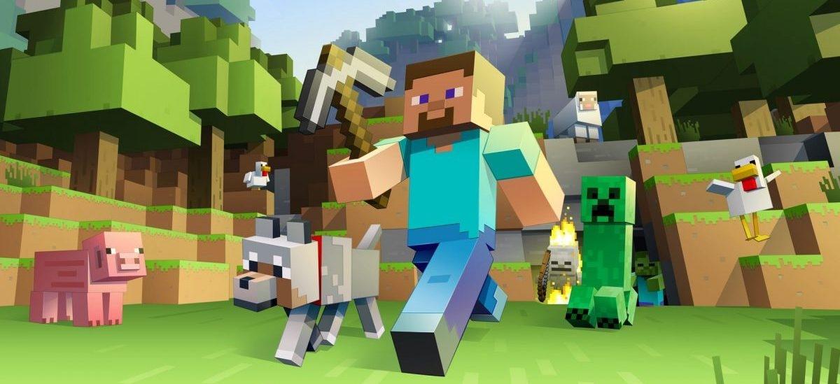 Minecraft poszedł do szkoły. Będzie uczył fizyki, przyrody, historii i całej reszty