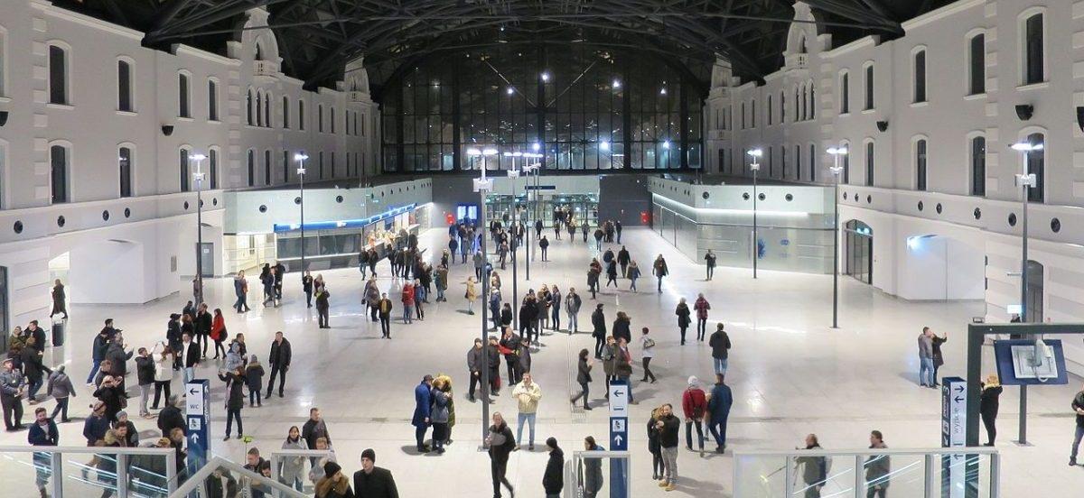 W Łodzi też będą mieli metro