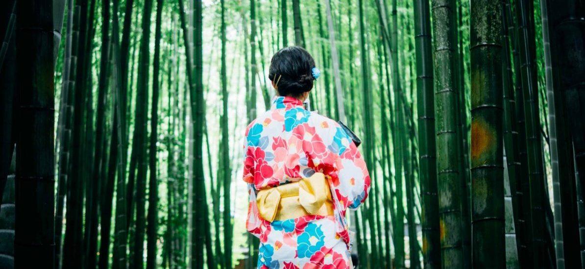 Leśne spacery: zdrowy zwyczaj Japończyków