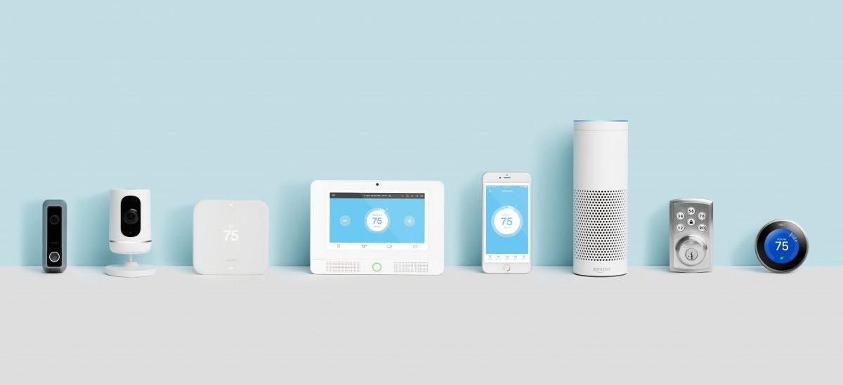Mieszkania będą inteligentne, kiedy zintegrują wszystkie domowe urządzenia