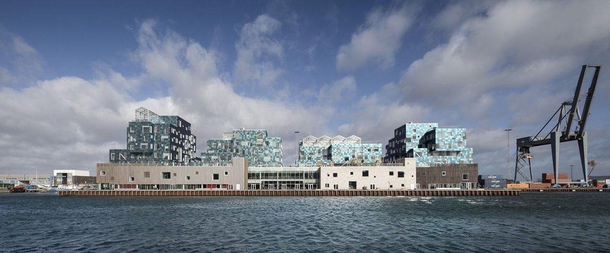 W Kopenhadze działa szkoła – wzorzec nowoczesności