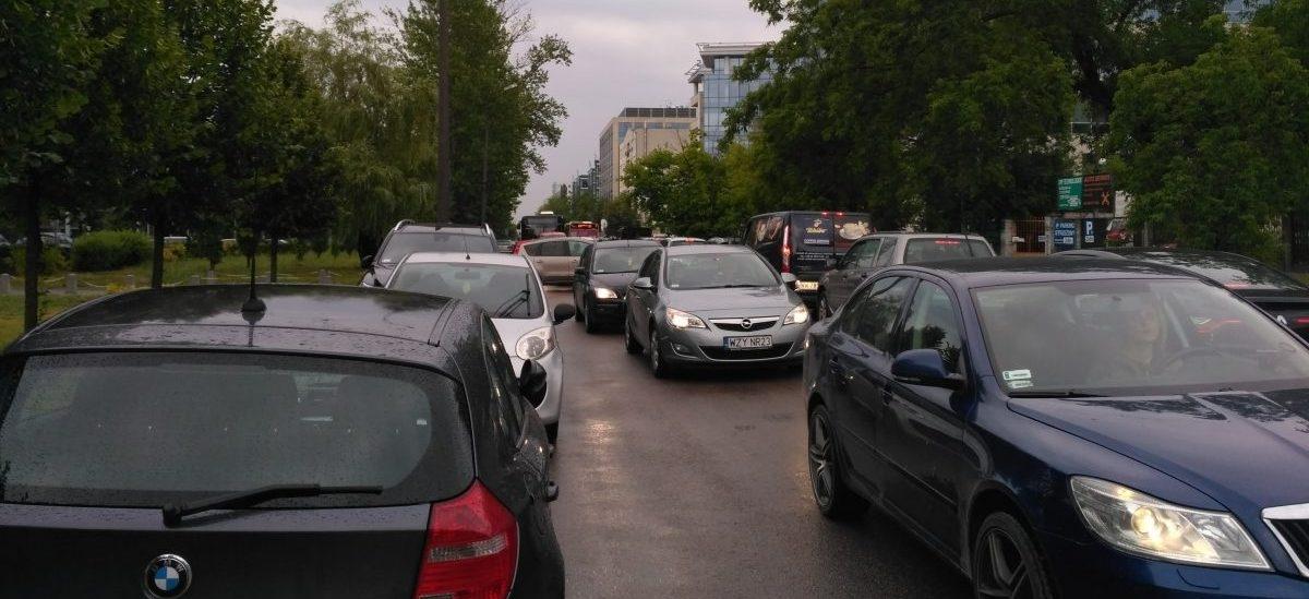 Miejskie trasy szybkiego ruchu to przeżytek