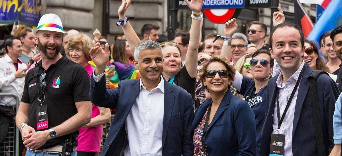 Burmistrz Londynu namówił najlepszych architektów, aby zadbali o dobry i przyjazny mieszkańcom rozwój miasta