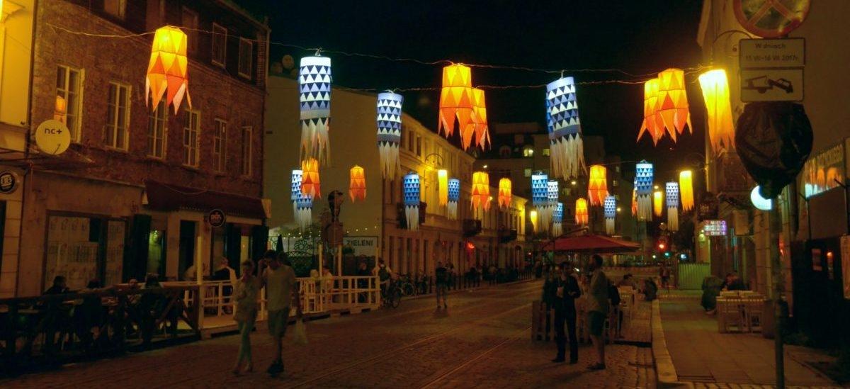 Otwarta Ząbkowska: zagłębie dobrych pomysłów na publiczną przestrzeń