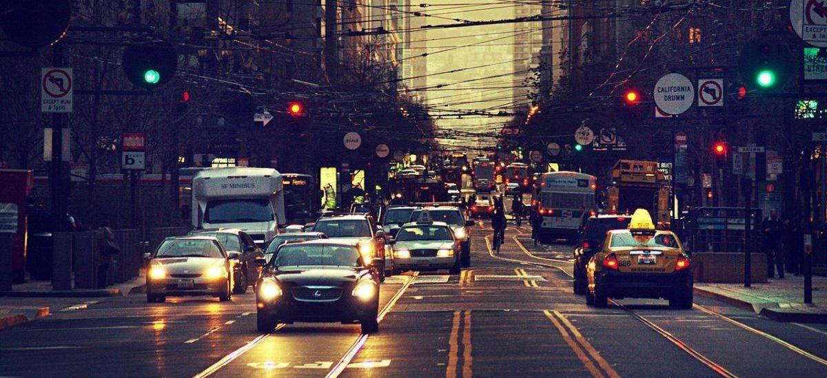 Z głównej ulicy San Francisco pozbędą się prywatnych aut