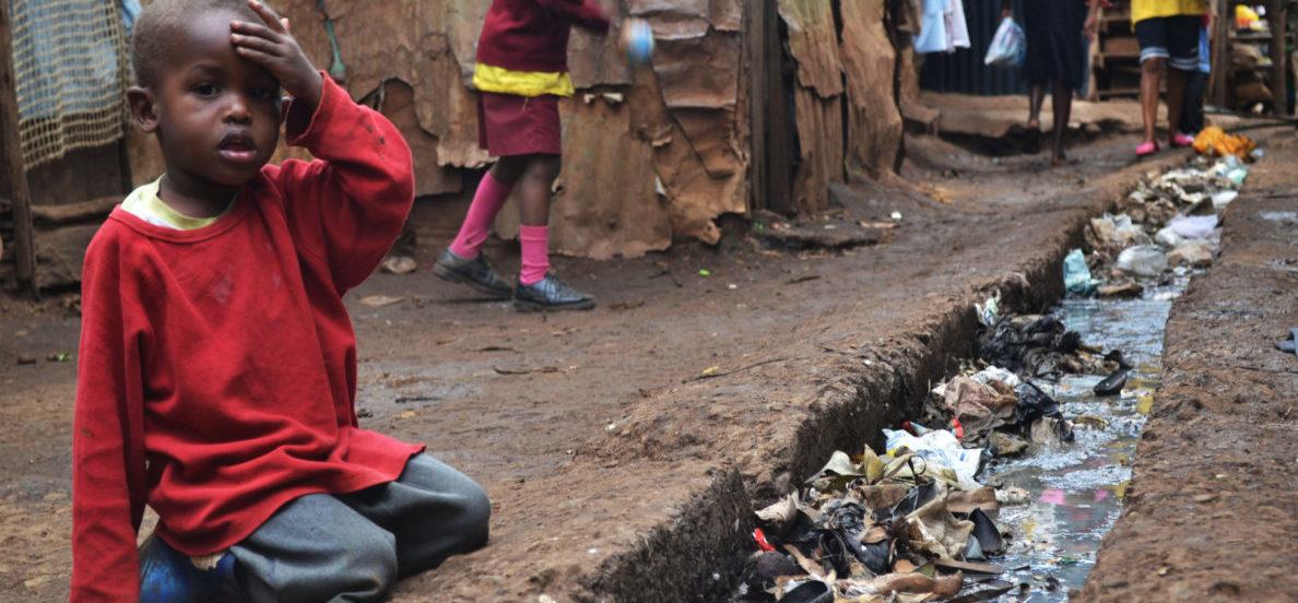 Kenia jest pierwszym krajem na świecie, gdzie za torby plastikowe można trafić do więzienia