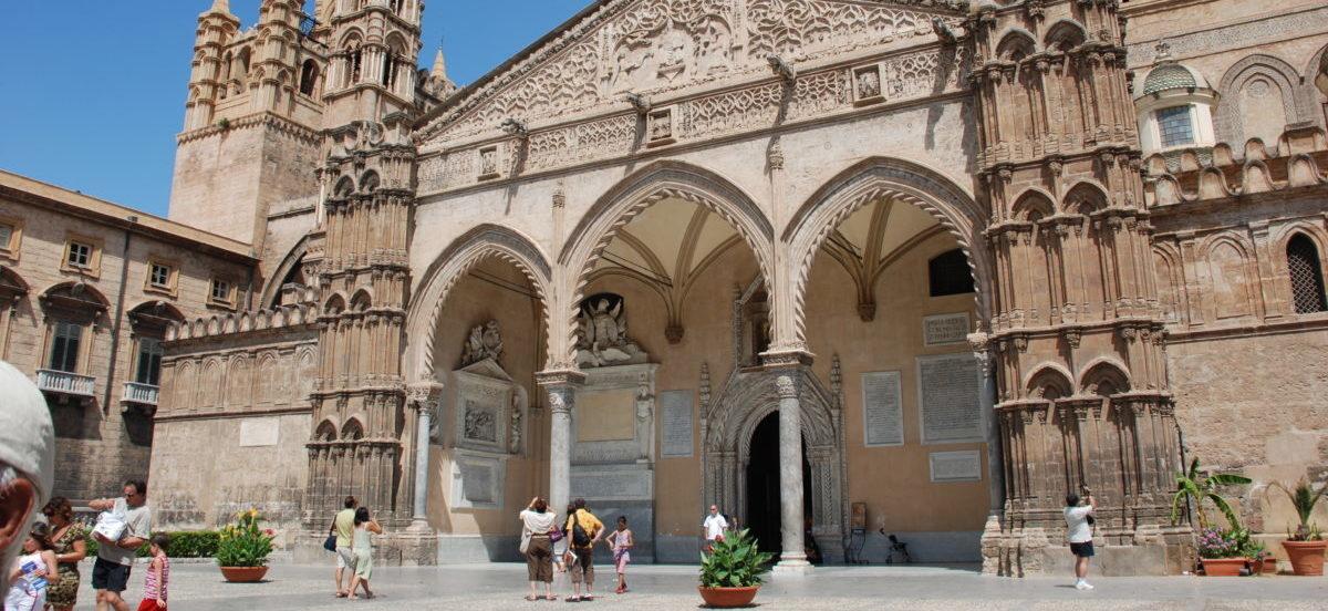 Jak stolica mafii stała się stolicą włoskiej kultury
