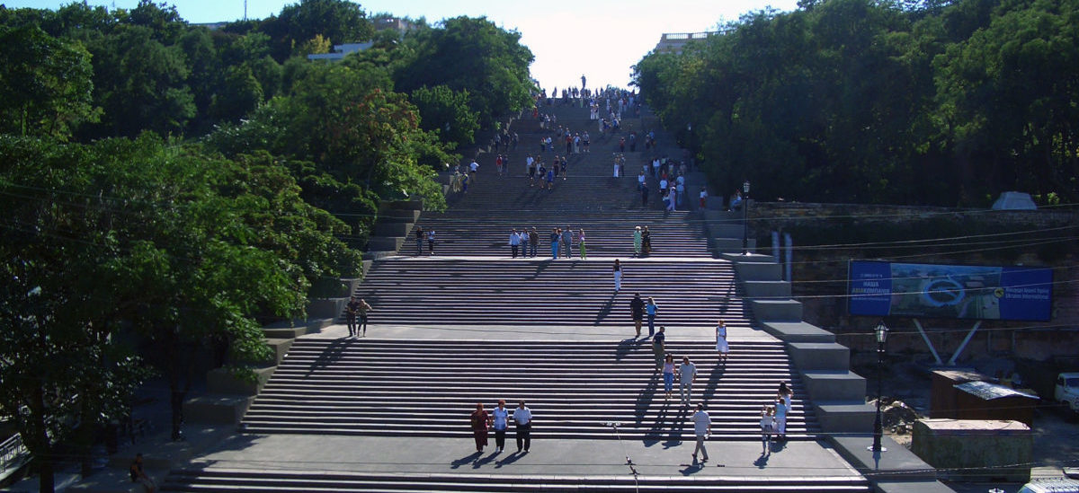 Odessa inwestuje w literaturę