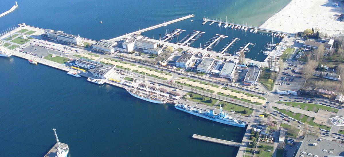 Gdynia na tle Europy: bardziej bezpieczna, nie mniej nowoczesna, mogłaby być bardziej zielona