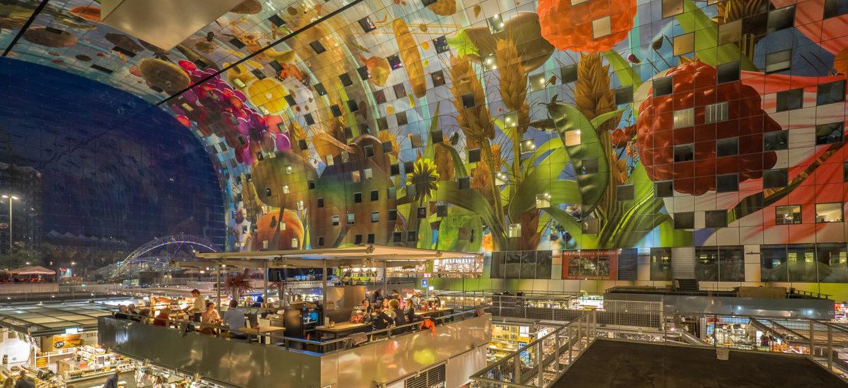 Na zakupach pod muralem