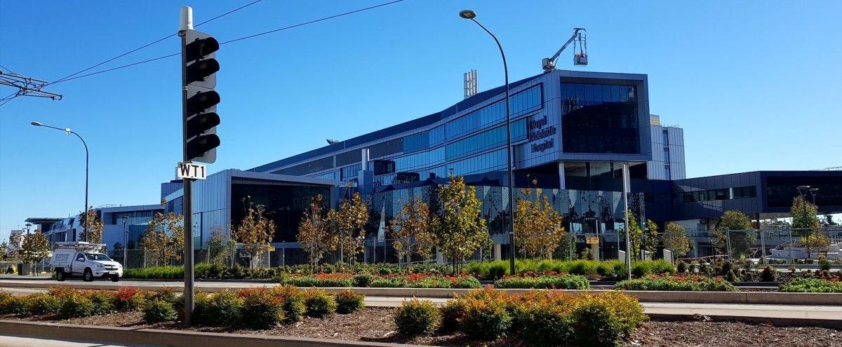 Australijczycy zbudowali najoszczędniejszy szpital na świecie