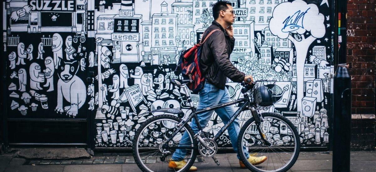 Active Design: miasto zmusza mieszkańców do wysiłku