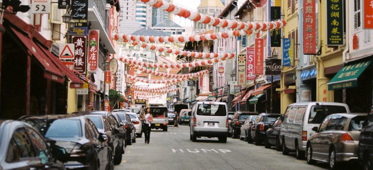 Na ulice Singapuru nie wpuszczą więcej aut