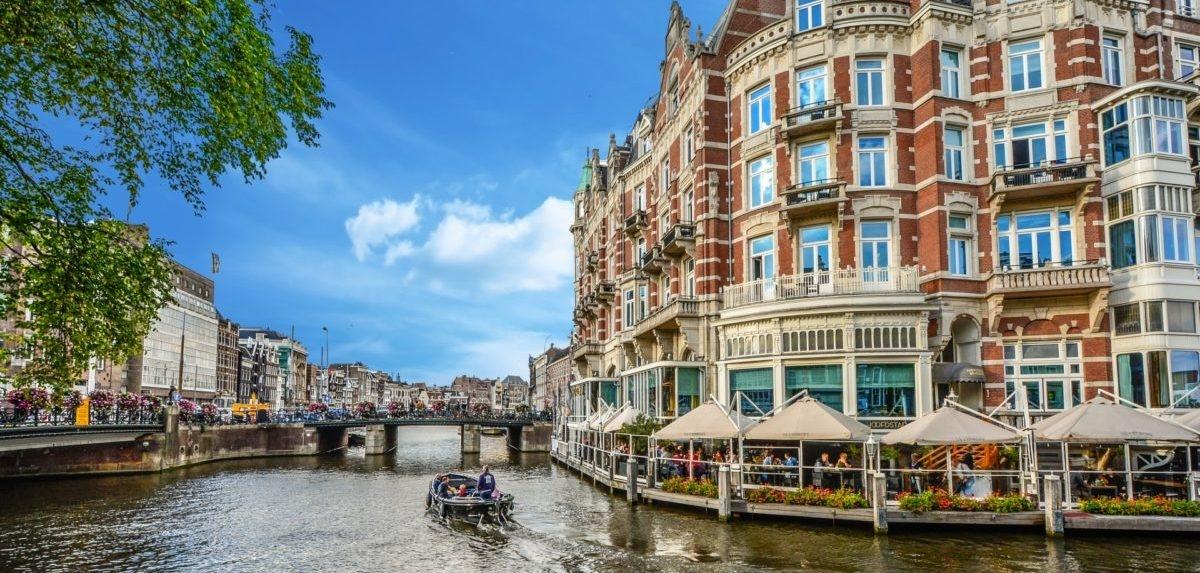 Holendrzy stworzyli Fairbnb, lepszą wersję  popularnego serwisu Airbnb