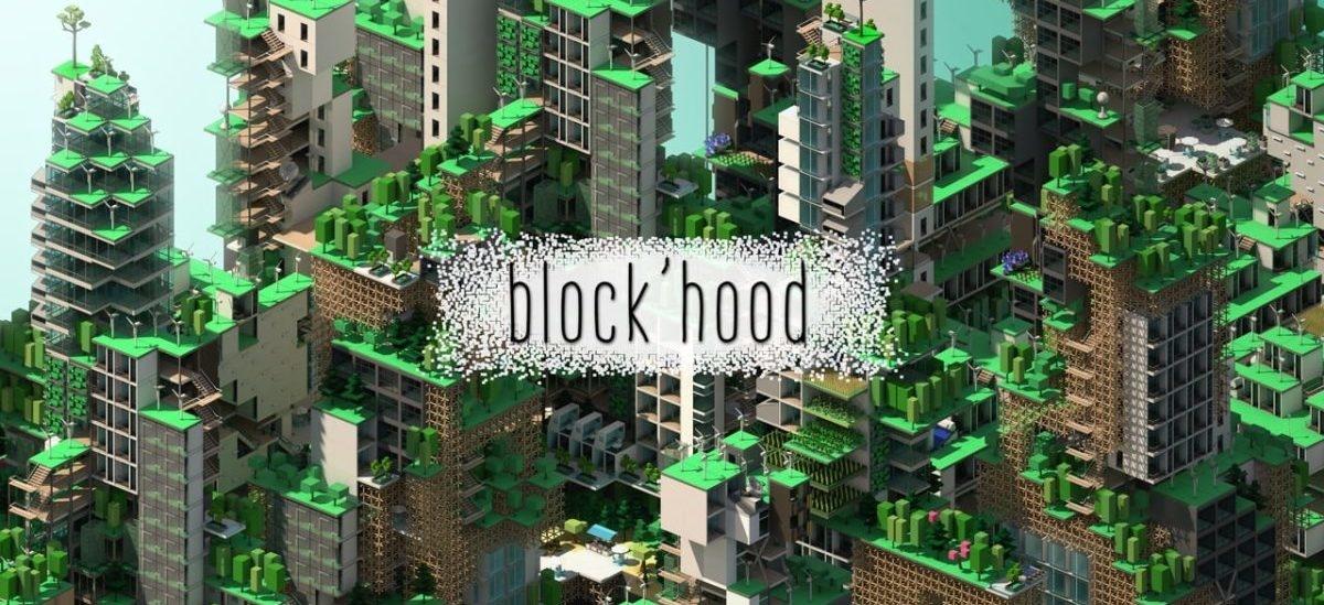 Gra, która pozwala tworzyć nowoczesne miasta