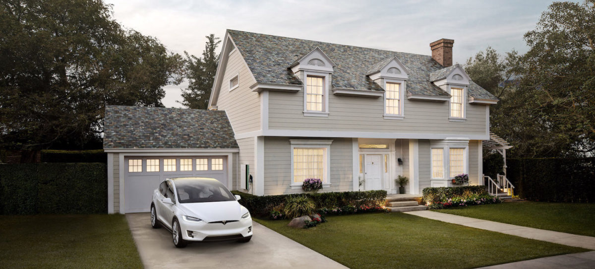 Dzięki taniej zielonej energii dachówki fotowoltaiczne są tańsze od tradycyjnych