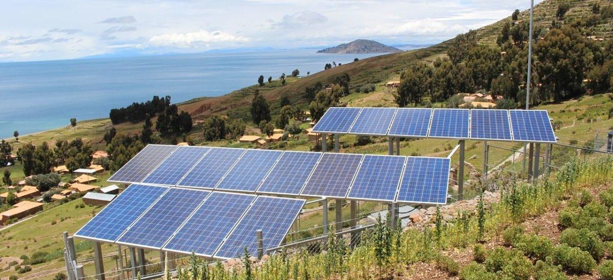 Włosi porzucają węgiel na rzecz czystej energii