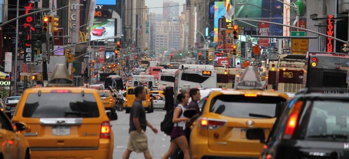 7 wskazówek: jak planować miasto bezpieczne dla pieszych