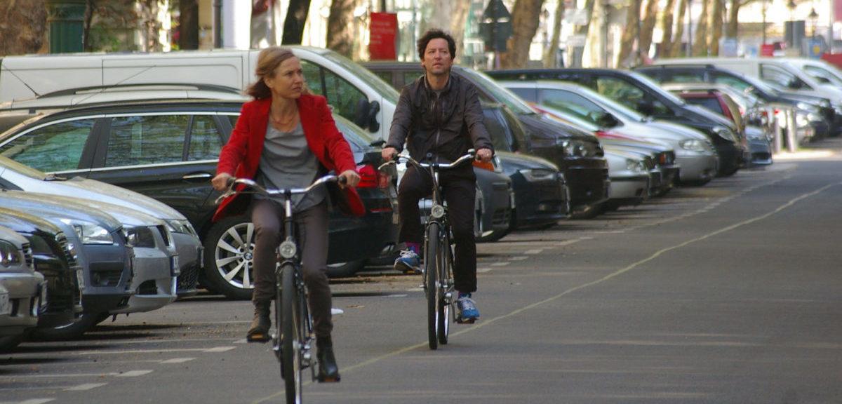 Berlin stawia na rowerowe autostrady