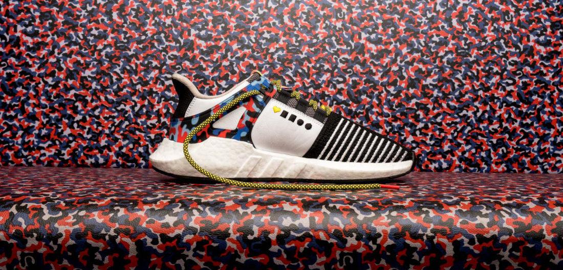 Pierwsze buty stworzone specjalnie do podróżowania metrem