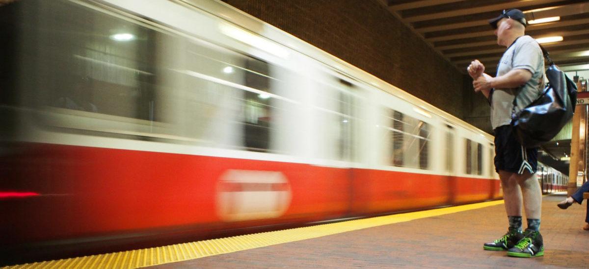 Na kolei płacić jak w metrze