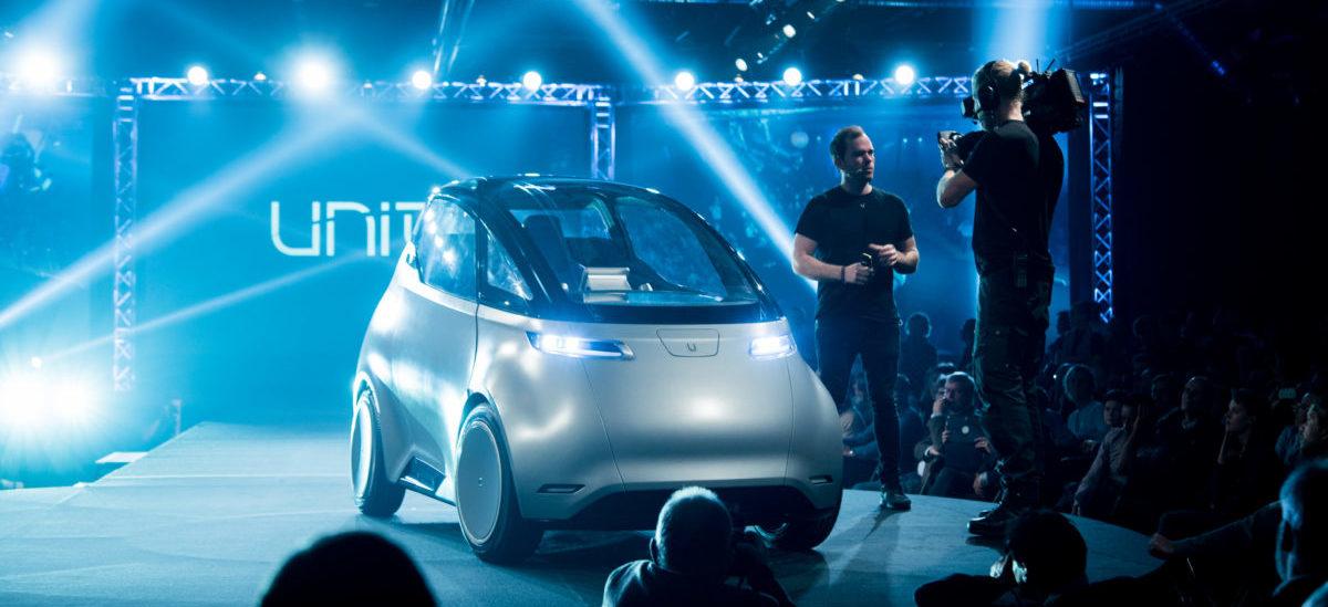 Tanie samochody elektryczne od niezależnych producentów