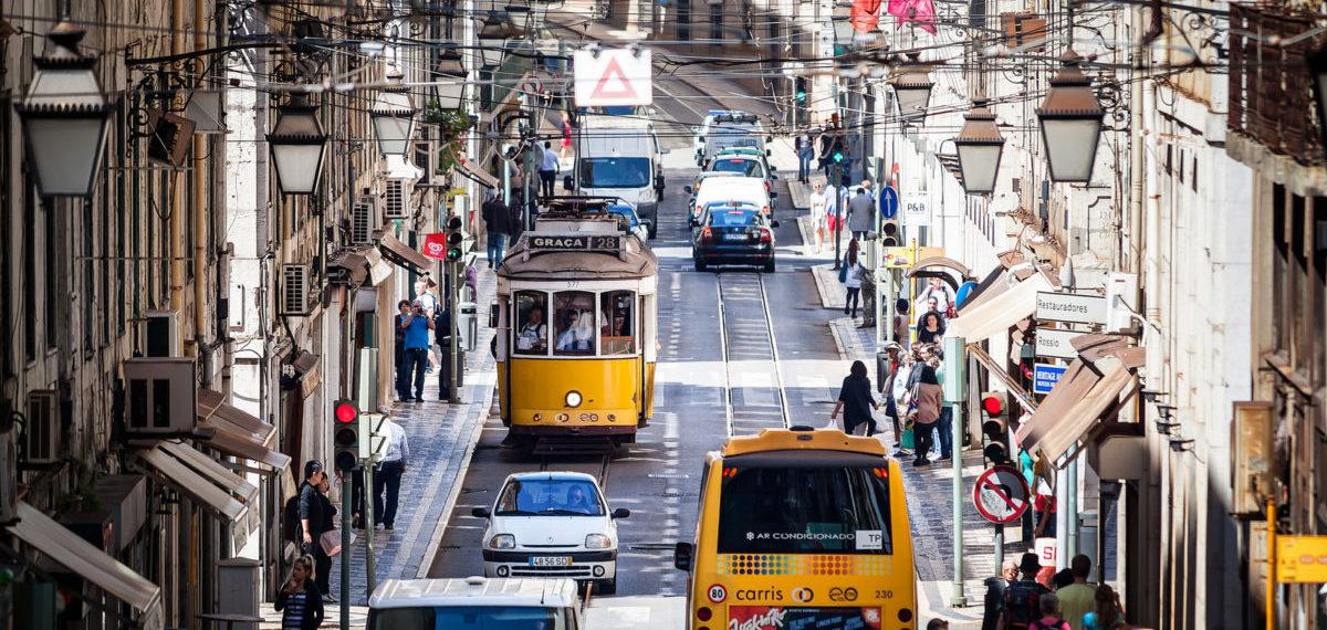 Lizbona inwestuje w rzemieślników i sklepy ze starociami
