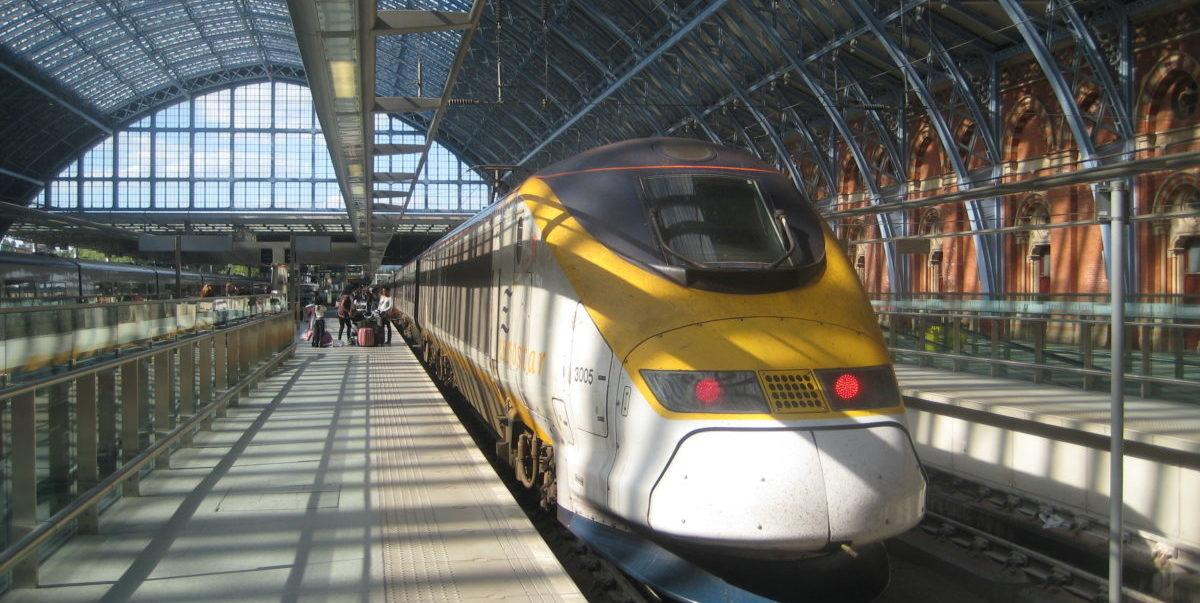 W Europie pociągi na wielu trasach wciąż są lepszą opcją niż samoloty
