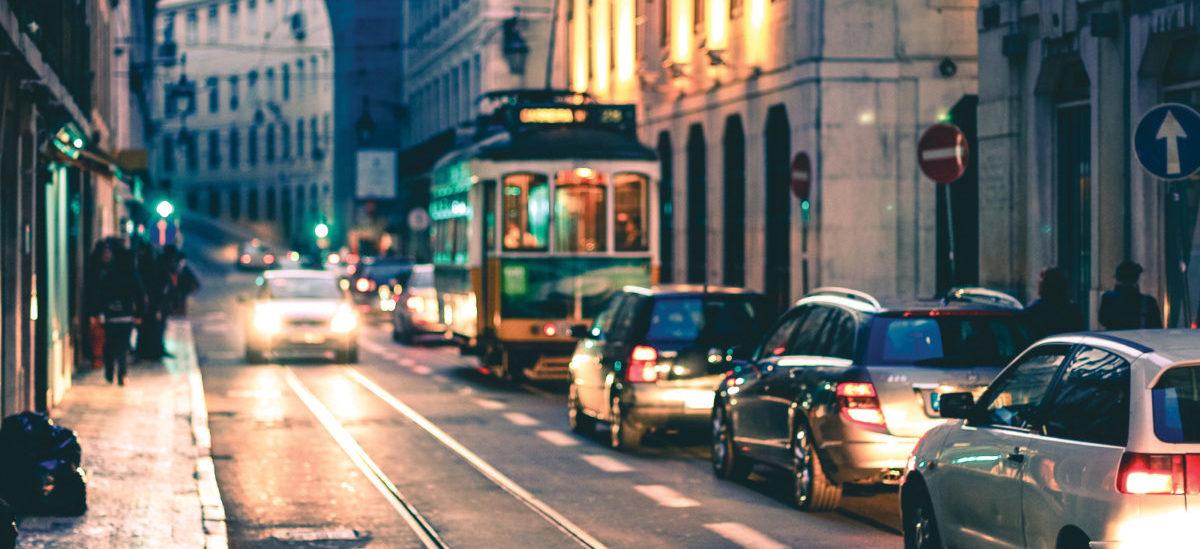 Car-sharing wspiera transport publiczny
