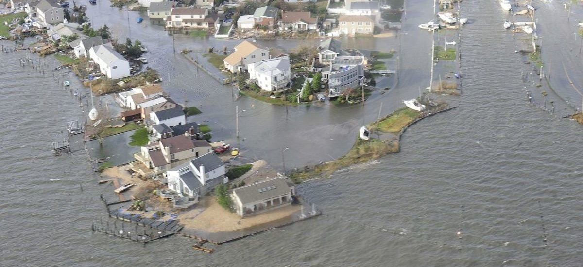 Amerykańskie miasta chcą, aby koncerny paliwowe zapłaciły za zmianę klimatu