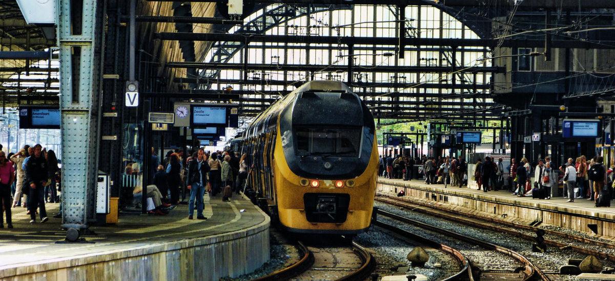 Wjazd w dorosłość darmowym pociągiem