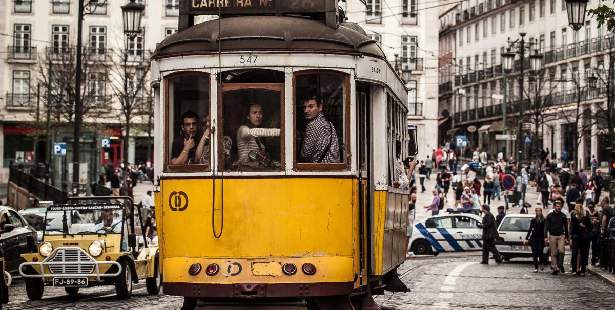 Lizbona chroni stare sklepy, które tworzą atmosferę tego miasta